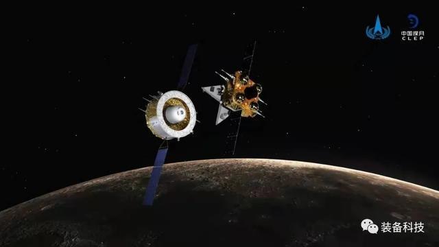 河南SEO公司祝贺嫦娥五号上升器受控落月